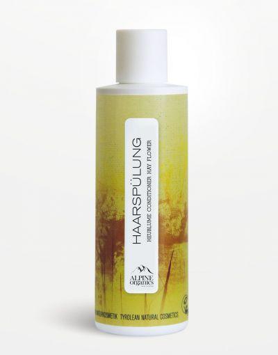 Alpine Organics - Haarspülung Heublume 200 ml