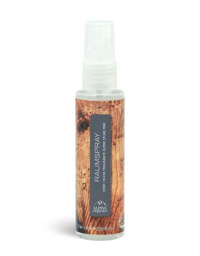 Alpine Organics - Raumspray Zirbe 75 ml