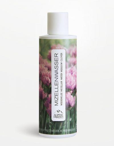 Alpine Organics - Mizellenwasser Wiesenklee 200 ml