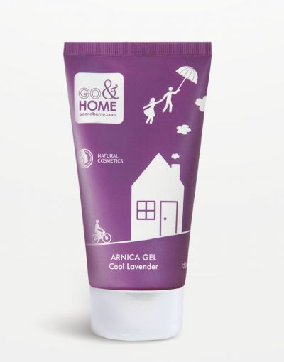 Go&Home - Arnica Gel Cool Lavender 150 ml