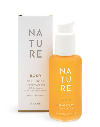 NATURE | Body | Anti-Cellulite Öl 100 ml