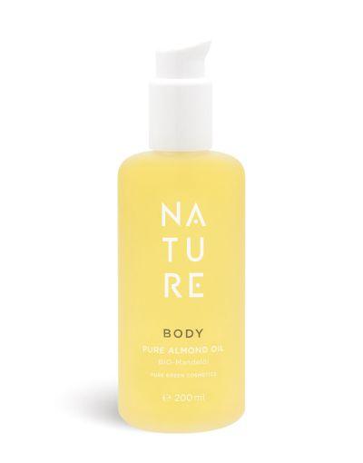 NATURE | Body | Pure Almond Oil