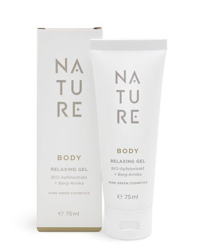 NATURE | Body | Relaxing Gel 75 ml