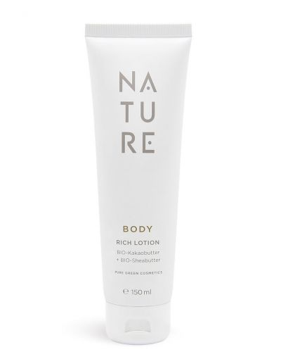 NATURE | Body | Rich Body Lotion