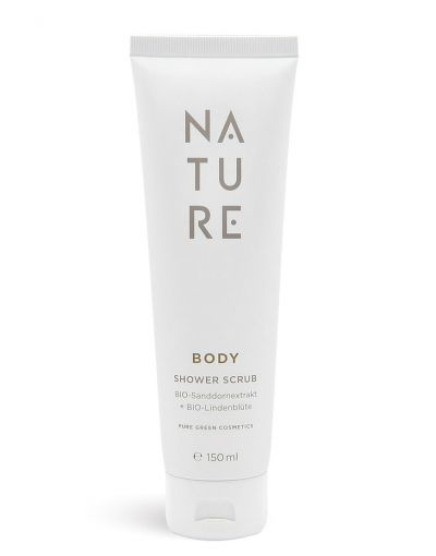 NATURE | Body | Shower Scrub 150 ml