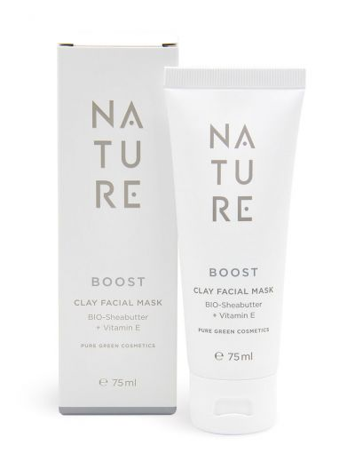 NATURE | Boost | Clay Mask 75 ml