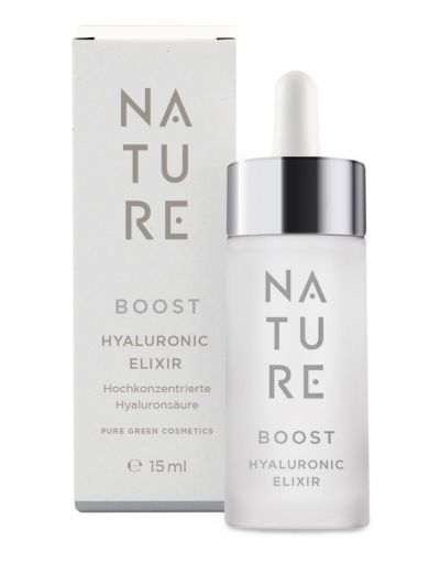 NATURE | Boost | Hyaluronic Elixier