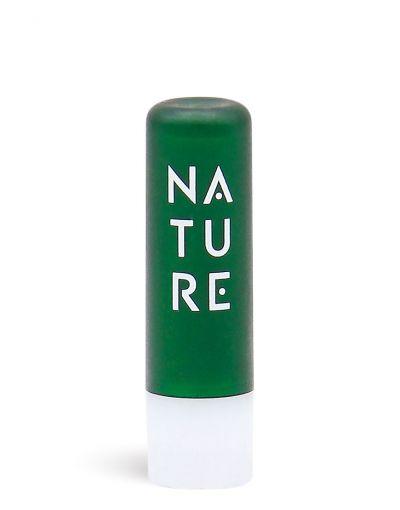 NATURE | Boost | Lip Balm green