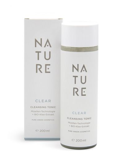 NATURE | Clear | Cleansing Tonic
