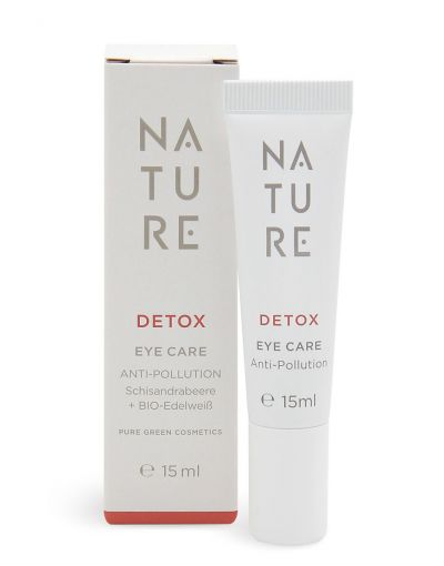 NATURE | Detox | Eye Care
