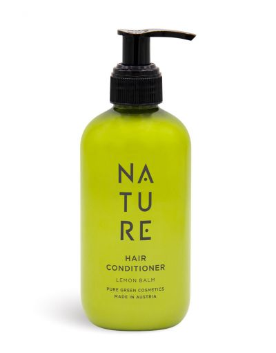 NATURE | Hair Conditioner Lemon Balm 250 ml