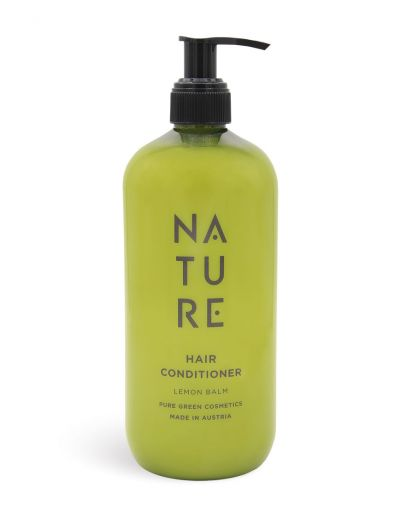 NATURE | Body | Conditioner Lemon Balm