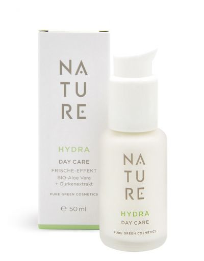 NATURE | Hydra | Day Care