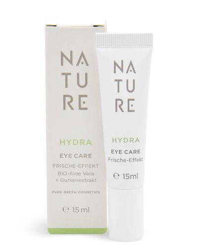 NATURE | Hydra | Eye Care