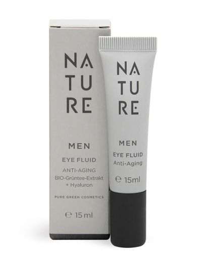 NATURE | Men | Eye Fluid 15 ml