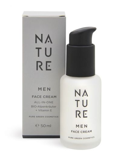 NATURE | Men | Face Cream
