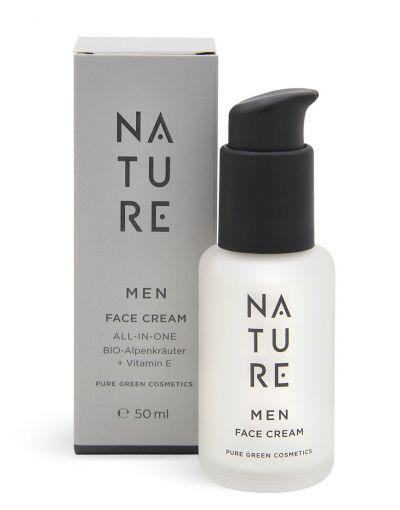 NATURE | Men | Face Cream