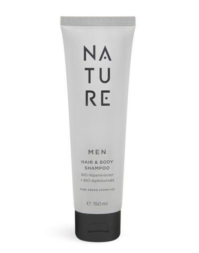 NATURE | Men | Hair & Body Wash 150 ml