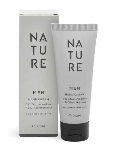 NATURE | Men | Hand Cream