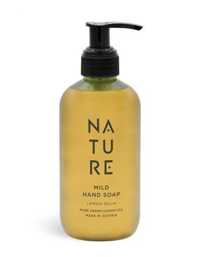 NATURE | Hand Soap Lemon Balm 250 ml