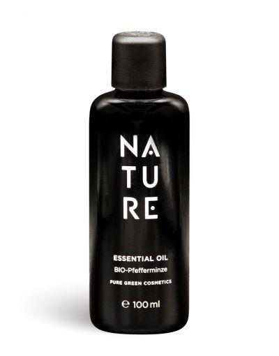 NATURE | Oil | BIO Pfefferminze