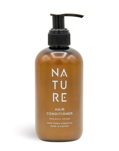 NATURE | Hair Conditioner Organic Herbs 250 ml