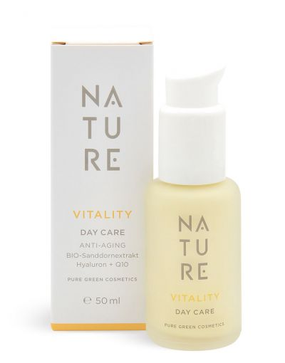 NATURE | Vitality | Day Care