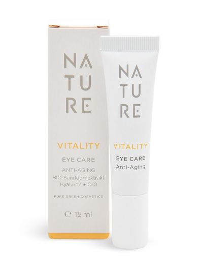 NATURE | Vitality | Eye Care