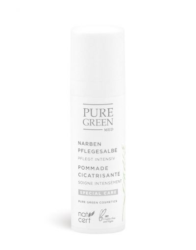 Pure Green MED | Special Care | Narbensalbe