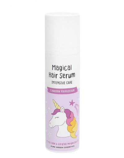 Magical Hair Serum | Einhorn Edition