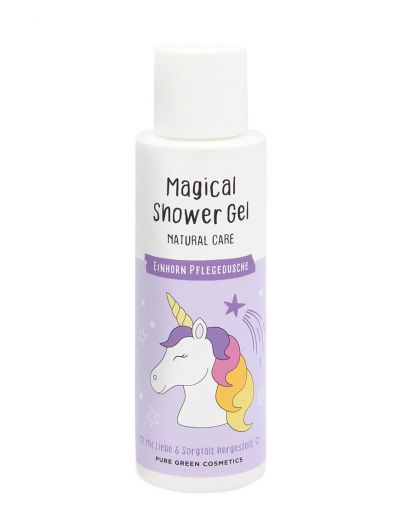 Magical Shower Gel | Einhorn Edition