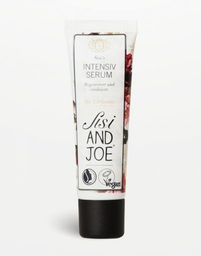 Sisi and Joe - Intensiv Serum 30 ml