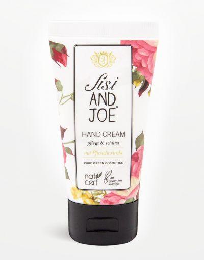 Sisi and Joe - Hand Cream 50 ml