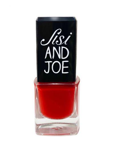 Sisi AND JOE | Nail Polish | on fire
