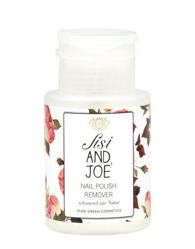 Sisi AND JOE | Nail Polish Remover | Limited Edition